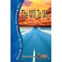 【预订】The Will to Win