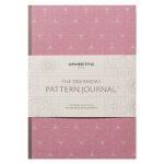 Dreamday Pattern Journal Kyoto Japan梦幻纹样笔记本:日本京都