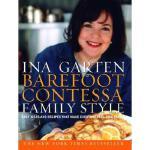 【预订】Barefoot Contessa Family Style: Easy Ideas and