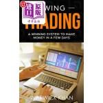 【中商海外直订】Swing Trading: An Innovative Guide to Trading with