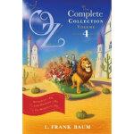 【正版直发】Oz, the Complete Collection, Volume 4 L. Frank Baum(莱