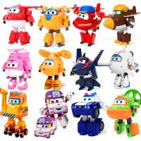 �W迪�p�@超��w�b�形�C器人玩具全套4只�b�返闲�鄞蟀�C器人
