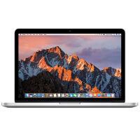 Apple苹果 MacBook Pro MLW82CH/A 15.4英寸笔记本电脑 2016年新款 Multi-Touch Bar Core i7 16G 512G固态硬盘 银色官方标配