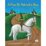【预订】A Fine St. Patrick's Day