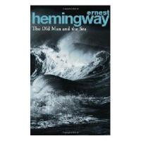 【现货】英文原版 老人与海 The Old Man and the Sea (Revised) 修订版 平装112p