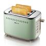 小熊(Bear)多士炉 烤面包机家用土吐司机全自动早餐机 DSL-C02A1