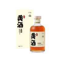 【网易严选 顺丰配送】半甜型黄酒 720毫升