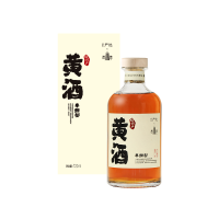 网易严选 半甜型黄酒 720毫升