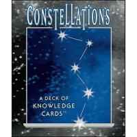 【预订】Constellations: A Deck of Knowledge Cards