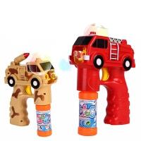 泡泡玩具电动枪奥特曼力量钢铁飞龙2吹泡泡机水枪灯光音乐儿童男孩玩具儿童节礼物