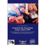 【预订】Ireland in the Eurovision Song Contest 1999