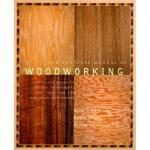 【预订】The Complete Manual of Wood Working: A Detailed