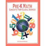 【预订】Pre-K Math: Concepts from Global Sources