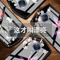 美图T8手机壳玻璃T8S潮牌个性M8韩国少女m8s奢华创意硬保护套防摔