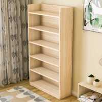 ��木��架置物架落地客�d�P室�易�W生收�{��s桌面上�和�小��柜子
