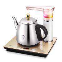 家用自动上水壶电热水壶抽水烧水壶家用泡茶壶茶具