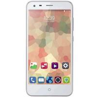 ZTE 中兴 Q7 S6 Lux 移动联通双4G手机 双卡双待 高通晓龙八核 16GB ROM 2GB RAM