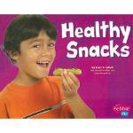 【预订】Healthy Snacks Y9780736869270