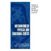 【预订】Mechanisms of Physical and Emotional Stress Y97803064301