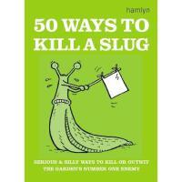 【预订】50 Ways to Kill a Slug