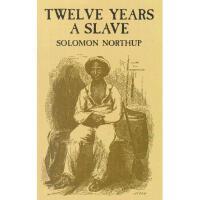 【预订】Twelve Years a Slave