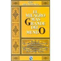 【预订】Milagro Mas Grande del Mundo = Greatest Miracle in