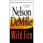 【正版全新直发】Wild Fire Nelson Demille(尼尔森・德米勒) 9780446617772 Gra