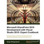 【预订】Microsoft Sharepoint 2010 Development with Visual