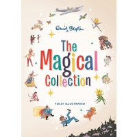 The Magical Collection (by Blyton) 英国著名作家神奇故事集 ISBN97806035