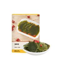 【网易严选 食品盛宴】香辣海带花 320克