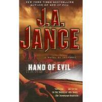 【预订】Hand of Evil