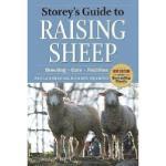 【预订】Storey's Guide to Raising Sheep: 4th Edition