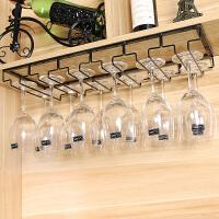 红酒杯架倒挂高脚杯架家用创意挂杯架摆件