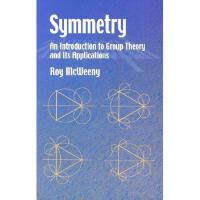 【预订】Symmetry: An Introduction to Group Theory and Its