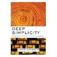 【预订】Deep Simplicity: Bringing Order to Chaos and