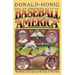 【预订】Baseball America: The Heroes of the Game and the