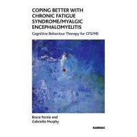 【预订】Coping Better with Chronic Fatigue Syndrome/Myalgic