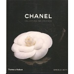 【中商原版】香奈儿 收藏全集 英文原版 Chanel Collections and Creations 艺术设计 服