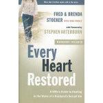 EVERY HEART RESTORED(ISBN=9780307459428) 英文原版
