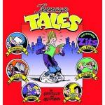 【预订】Teenage Tales