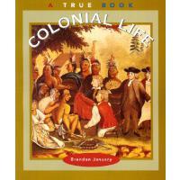 【预订】Colonial Life