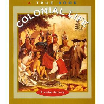 【预订】Colonial Life 预订商品,需要1-3个月发货,非质量问题不接受退换货。
