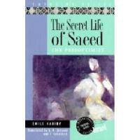 【预订】The Secret Life of Saeed: The Pessoptimist