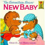 【预订】The Berenstain Bears' New Baby