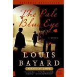 【预订】The Pale Blue Eye