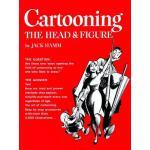 【预订】Cartooning the Head and Figure