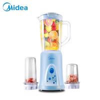 Midea/美的 料理机 破壁机 榨汁机 家用 多功能 辅食 六叶破壁 MJ-BL25B3