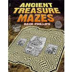 Ancient Treasure Mazes (【按需印刷】)