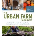 【预订】The Urban Farm Handbook: City-Slicker Resources for Gro