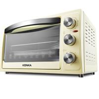 电烤箱家用匹萨烘焙蛋糕30L大容量